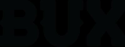 bux trading platform logo